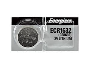 Energizer CR1632 Lithium 3V Battery ( 1pc )