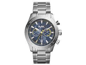 Michael Kors MK8351 Men's Richardson Stainless Steel Chronograph Watch