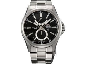 Orient FFM01002B Men's Conductor Date Sub Dial Power Reserve Automatic Watch
