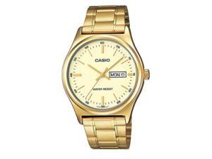 Casio-MTP-V003G-9A-Mens-Standard-Analog-Gold-Tone-Gold-Dial-Day-Date-Watch Casio-MTP-V003G-9A-Mens-Standard-Analog-Gold-Tone-Gold-Dial-Day-Date-WatchHave one to sell? Sell nowCasio MTP-V003G-9