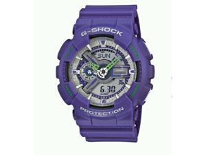 CASIO G-SHOCK Dusty Neon Series GA-110DN-6AJF Man's