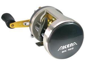 Okuma Akena Baitcast Fishing Reel AK-400