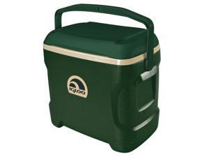 Igloo 44197 Sportsman 30 Hunter Grn