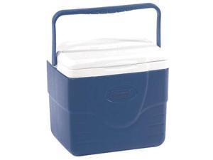 Coleman 9 Quart Excursion Blue Personal Cooler 3000000166