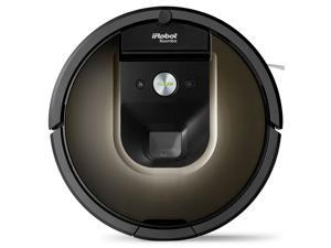 iRobot Roomba 980 Automatic Robotic Vacuum Cleaner, Works with Amazon Alexa and Google Home