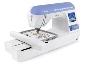 Brother SE1800 Sewing + Embroidery Machine w/ Hard Case + More!