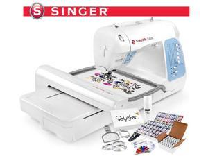 Singer SXL400WGS Computerized Sewing Machine