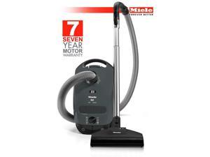 Miele Capri S2121 Vacuum Cleaner with STB-205-3 Turbohead and SBB-3 Floorbrush