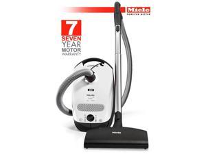 Miele Delphi S2121 Vacuum Cleaner with SEB 217 Powerhead