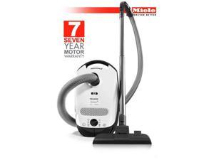 Miele Olympus S2121 Vacuum Cleaner with SBD-350-3 Rug and Floor Tool