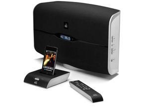 Altec Lansing Octiv AIR Wireless Speaker System for iPods w/ Transmitter Base, Universal Dock & Remote