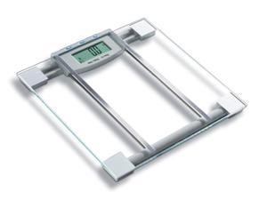 Hutt SlimFit Premium 6-in-1 BMI Scale w/ Large LCD Display