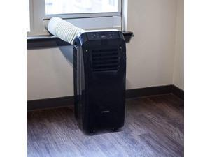 EdgeStar Smallest Footprint 10,000 BTU Portable Air Conditioner - Onyx