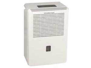 EdgeStar Energy Star 70 Pint Portable Dehumidifier - White