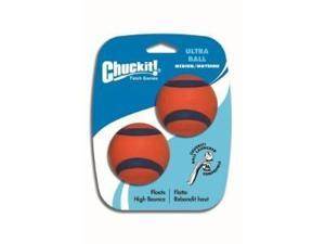 Ultra Ball Small 2 In 2Pk Dog Toy