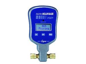 Digital Vacuum Gauge, Supco, VG64