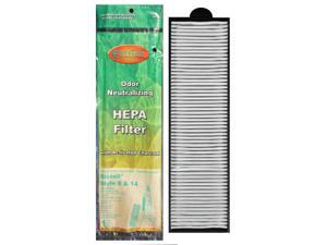 Bissell Style 8 14 HEPA Filter For 3091 2036608 203-1192