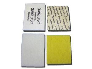 EnviroCare Eureka Style CMF-1 Vacuum Cleaner Filter for ER-1840 61940 60696 61333 39292