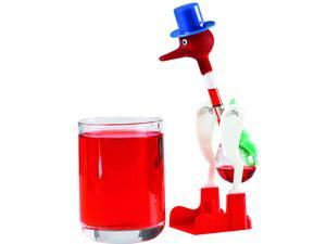 Drinking Bird Age 10 - great for understanding thermodynamic principles