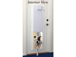Plexidor Electronic Pet Door Unit