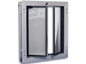 Plexidor Large Door Unit - 16.5 x 19.25 Inches