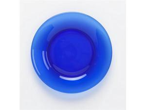 Mosser Glass Dinner Plate - 6 Inch