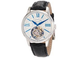 Stuhrling Mens 366 331516 Tourbillon Viceroyale Limited Edition Mechanical Watch