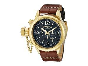 Invicta Men's 18576 Russian Diver Analog Display Japanese Quartz Two Tone Watch