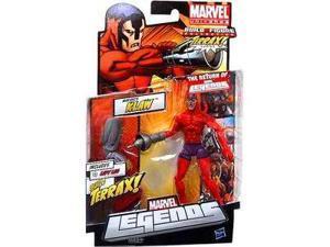 Marvel Legends Terrax Series Klaw