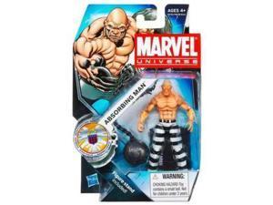 Marvel Universe Series 3 Absorbing Man #024