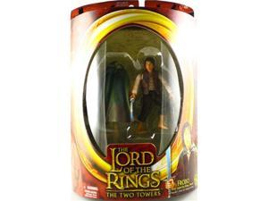 The Lord of The Rings The Two Towers Frodo with Light-up sting