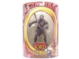 The Lord of The Rings The Two Towers Bererker Uruk-Hai