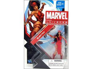 Marvel Universe Series 5 #006 Elektra