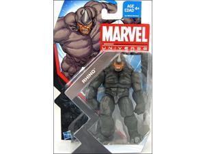 Marvel Universe Series 5 #003 Rhino