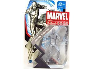 Marvel Universe Series 5 #001 Silver Surfer