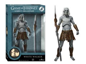Game of Thrones Legacy Collection #04 White Walker