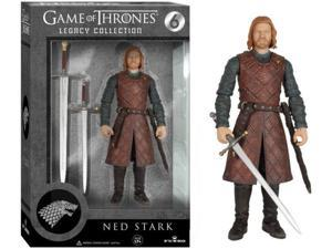 Game of Thrones Legacy Collection #06 Ned Stark