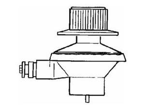Mr. Heater F273769 Grill Regulator
