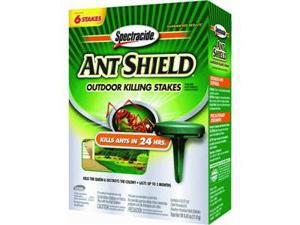 Ant Shield Outdoor Stakes Spectrum Group Insect Traps & Bait/ Outdoors HG-65597