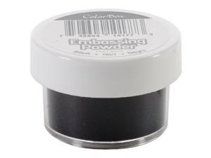 ColorBox Embossing Powders .5oz-Black