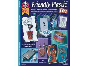 Design Originals-Friendly Plastic 101