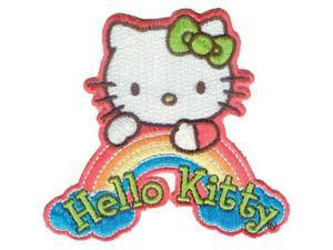 Hello Kitty Patches-Dream Rainbow
