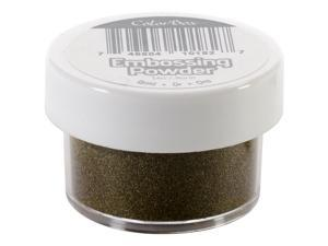 ColorBox Embossing Powders .5oz-Gold