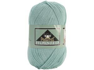 Phentex Worsted Solids Yarn-Light Green