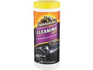 Cleaning Wipes ARMORED AUTOGROUP Interior Cleaners 10863-0 070612108630