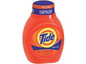 Procter & Gamble 13875 Tide Liquid Laundry Detergent-16 LOAD 25OZ LIQ TIDE