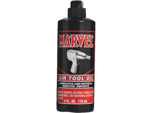 Oil Tool Air 4Oz Thin Liq Red TURTLE WAX Specialty Lubricants MM080R Red