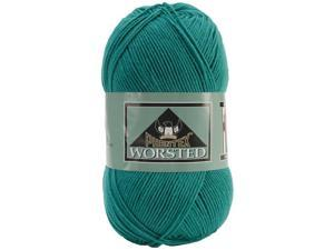 Phentex Worsted Solids Yarn-Emerald