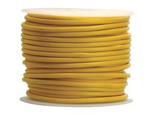 Woods Ind. 14-100-14 Primary Wire-100' 14GA YEL AUTO WIRE