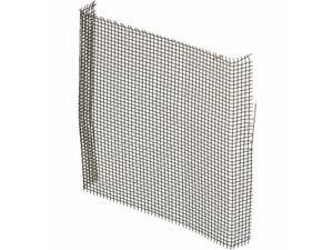 Prime Line Prod. P7549 Aluminum Screen Repair Patch-CHRCL SCREN REPAIR PATCH